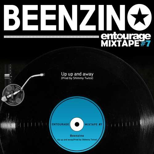 Download [Single] Beenzino – Entourage OST – MIXTAPE #7 (MP3)