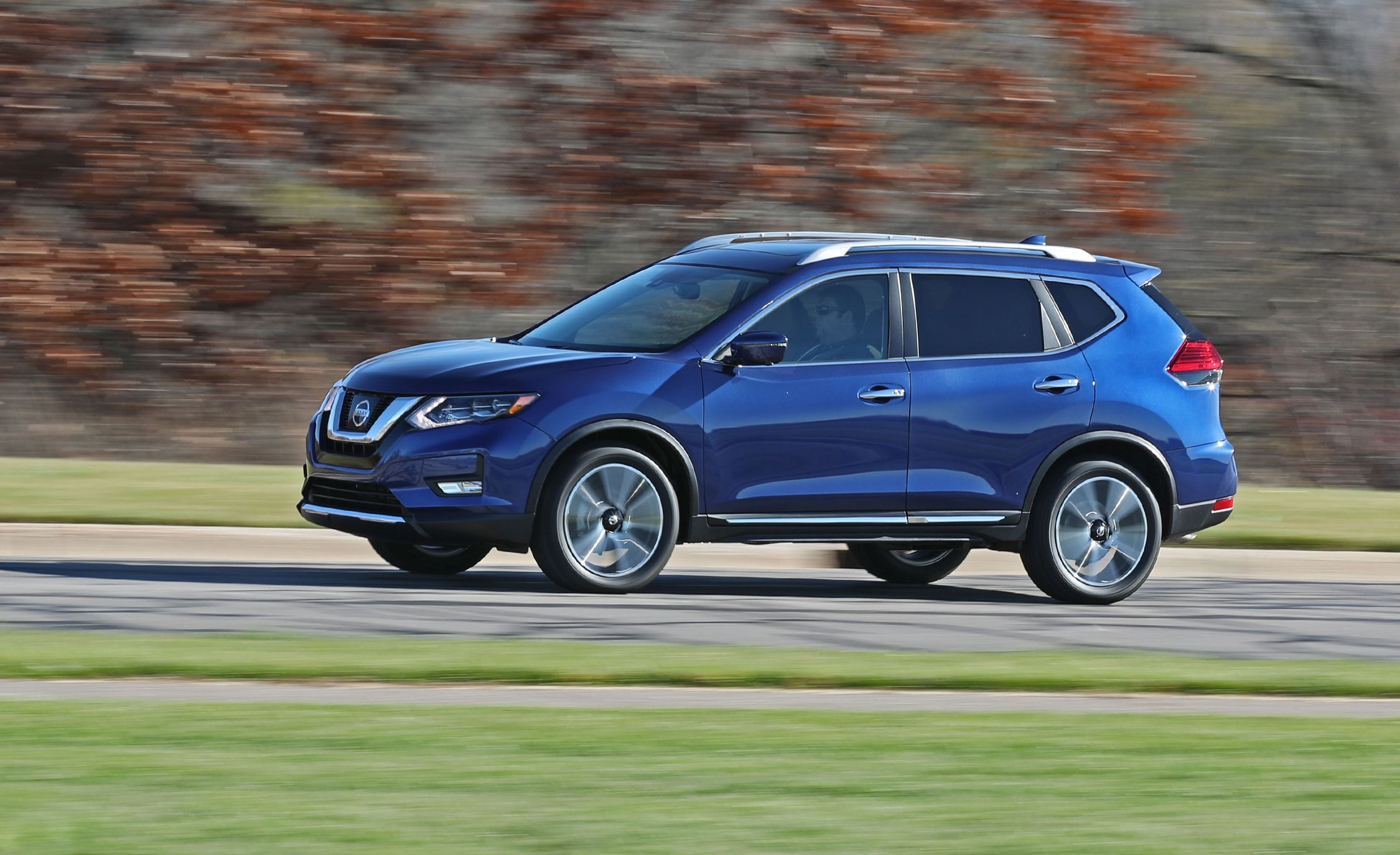 2019 Nissan Rogue Review, Price, Specs | Nissan of North ...