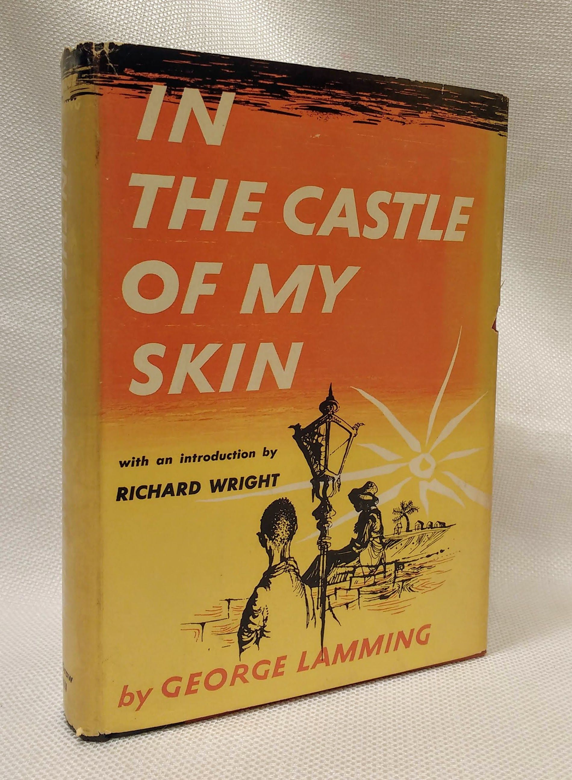 In the Castle of My Skin, LAMMING, George