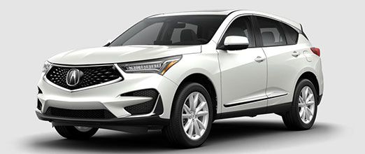 2020 Acura RDX 10 Speed Automatic Loyalty/Conquest Lease Offer Lease Deal Bedford Ohio