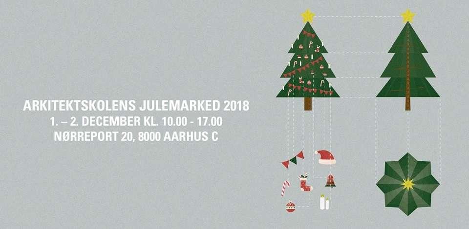 Julemarkeder 2018 | Kreavilla