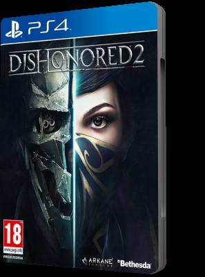 [PS4] Dishonored 2 (2016) - FULL ITA