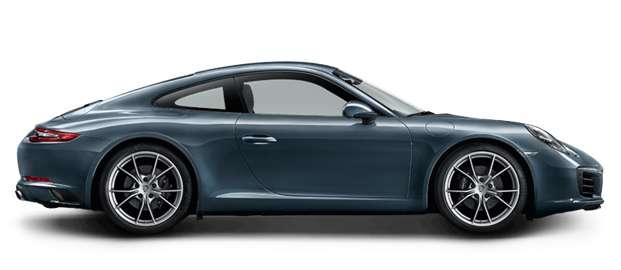 Porsche 911 Carrera Ann Arbor