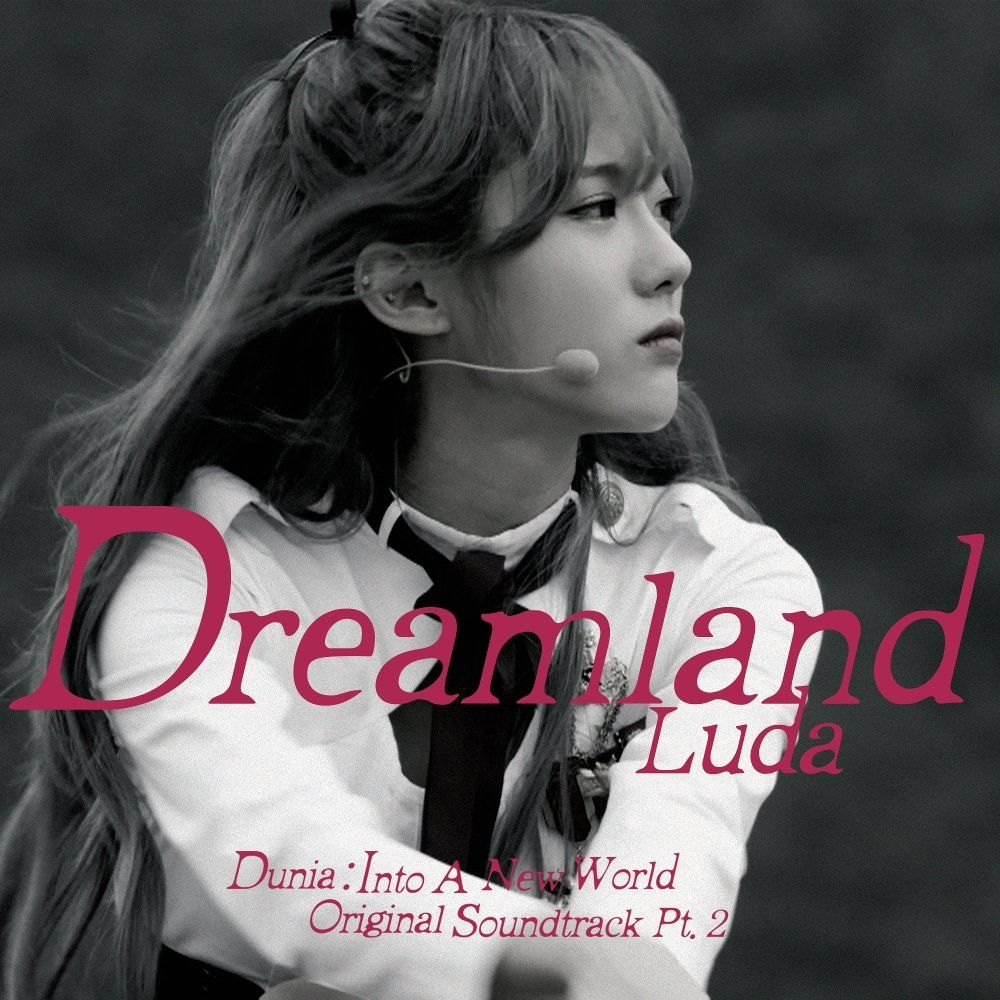 Download Luda (WJSN) - Dreamland (OST INTO A NEW WORLD PART.2) Mp3