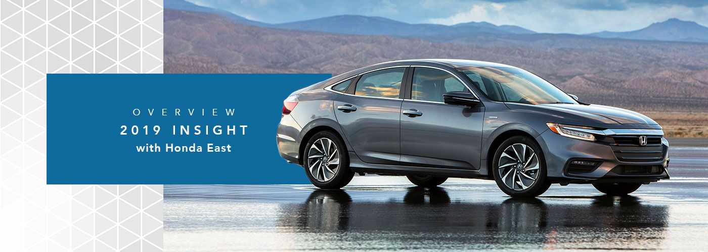 2019 Honda Insight Model Review