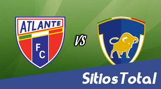 Atlante vs Celaya en Vivo – Ida Cuartos de Final Clausura 2016 – Miércoles 20 de Abril del 2016