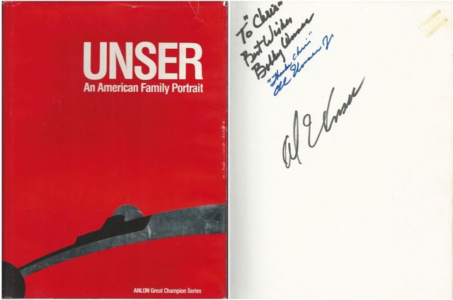Unser: An American Family Portrait, Kirby, Gorden