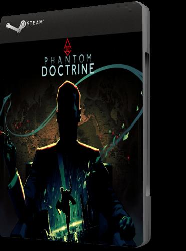 [PC] Phantom Doctrine - Update v1.0.2 (2018) - SUB ITA