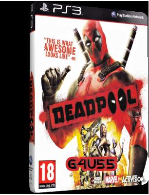 [PS3] Deadpool (2013) - SUB ITA