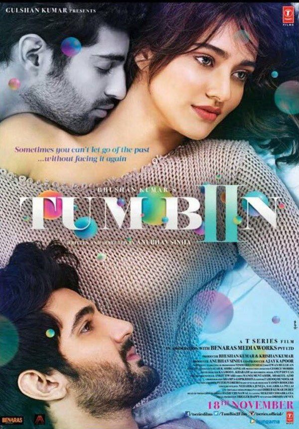 Poster Tum Bin 2 (2016) Full HD Movie Download Blue-Ray 1080p