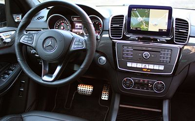 10 Best 7 Passenger Suvs Germain Cars