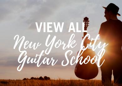 New York City Guitar School