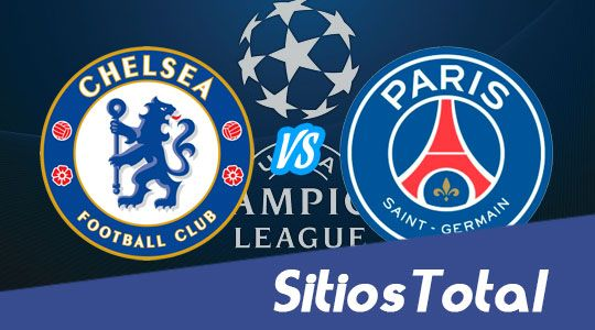 Chelsea vs PSG en Vivo – Champions League – Miércoles 9 de Marzo del 2016