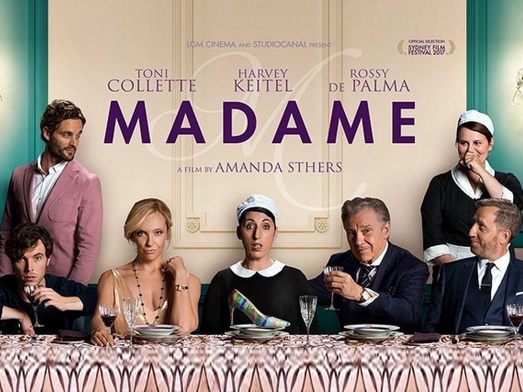 Κυρία από Τύχη (Madame) Movie
