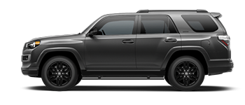 Toyota 4Runner Limited Nightshade Edition