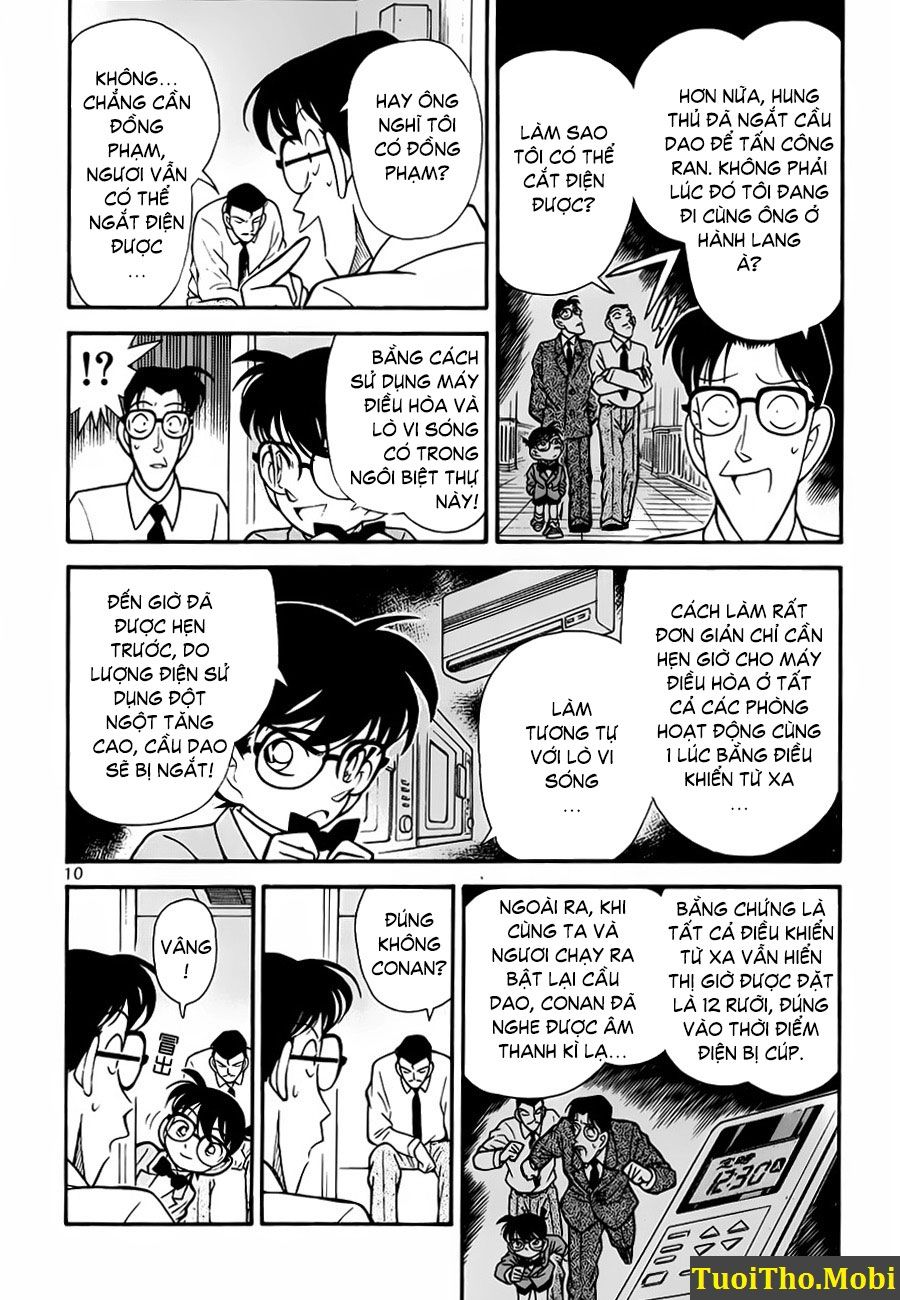 conan chương 91 trang 4