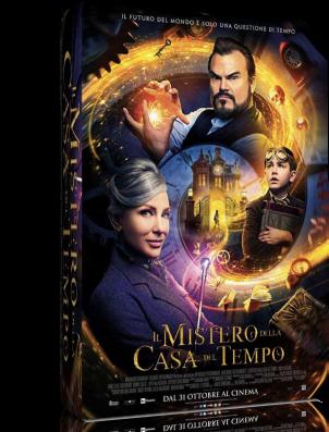 Il Mistero Della Casa Del Tempo (2018).avi MD MP3 TELESYNC - iTA