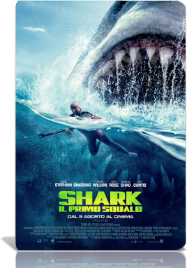Shark - Il Primo Squalo (2018).mkv MD MP3 1080p WEBRip R3 - iTA