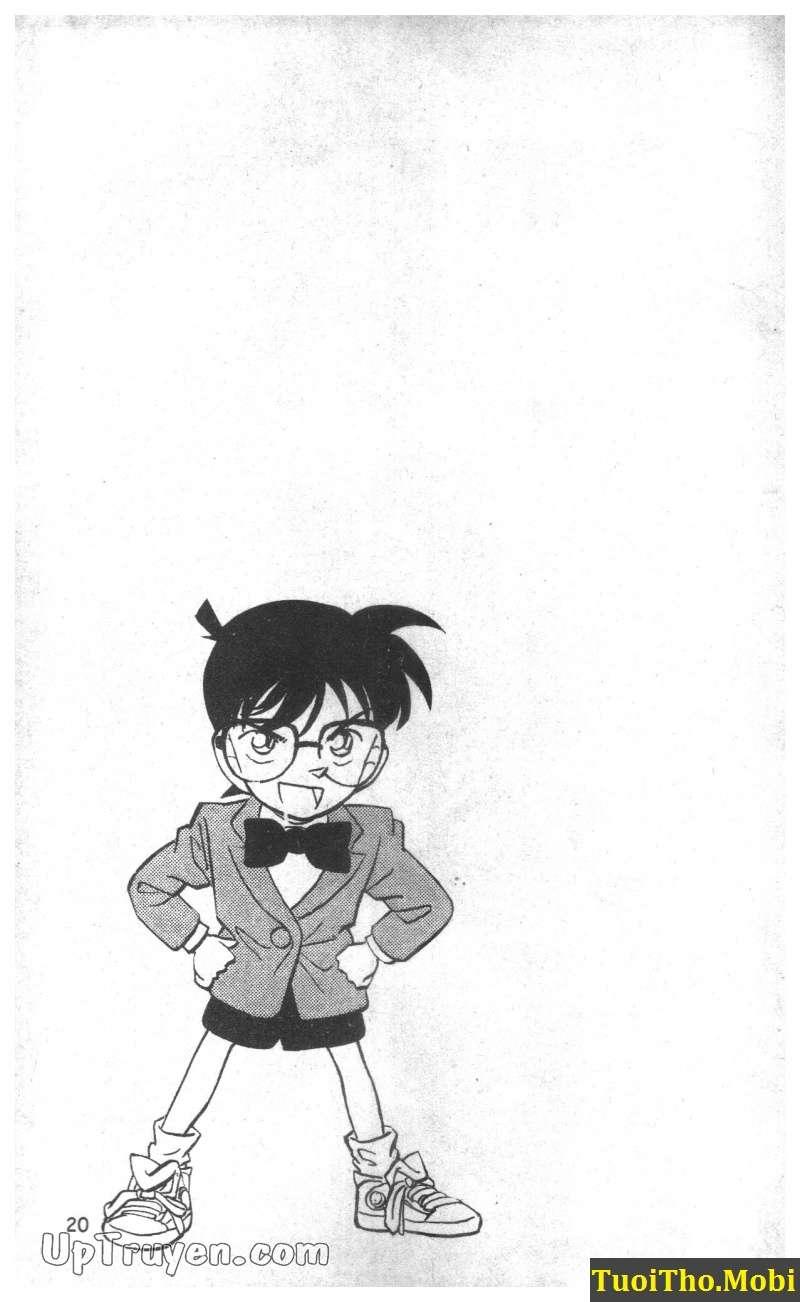 đọc truyện Conan bộ đặc biệt chap 18 trang 13