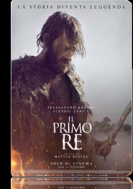 Il Primo Re (2019).mkv MD AC3 720p HDTS - iTA