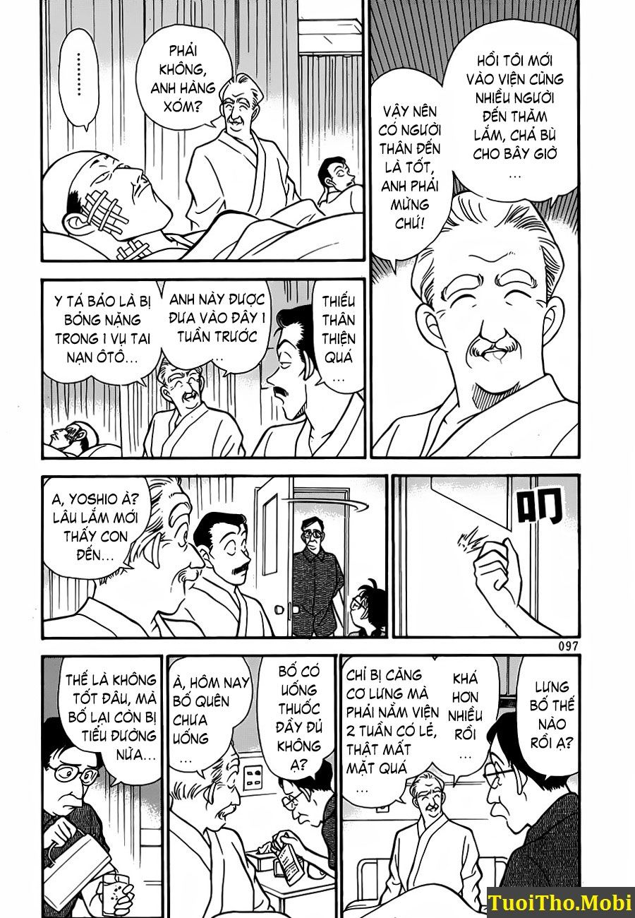 conan chương 166 trang 2