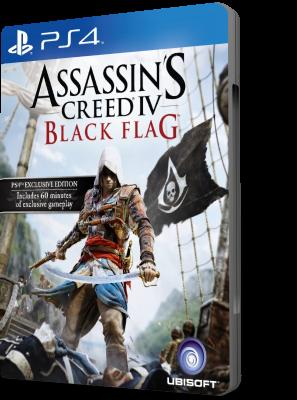 [PS4] Assassin's Creed IV: Black Flag (2013) - FULL ITA