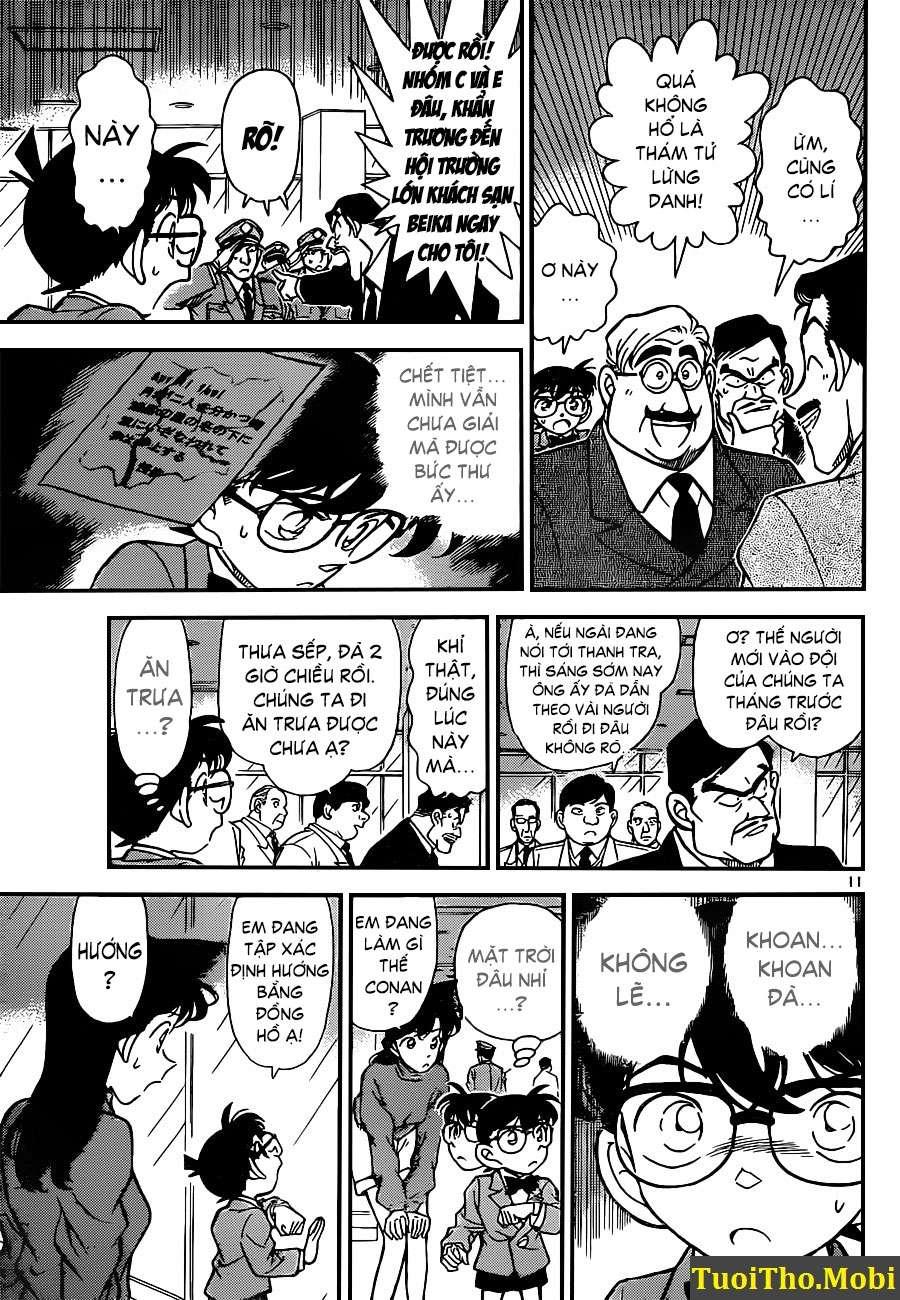 conan chương 156 trang 10