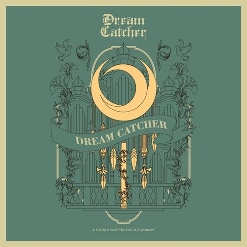 DREAMCATCHER Lyrics