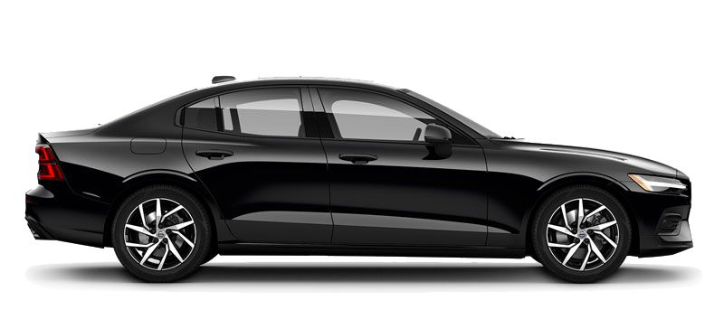 Volvo S60 T5 Momentum Lease Deal