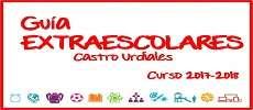 Extraescolares Castro Urdiales