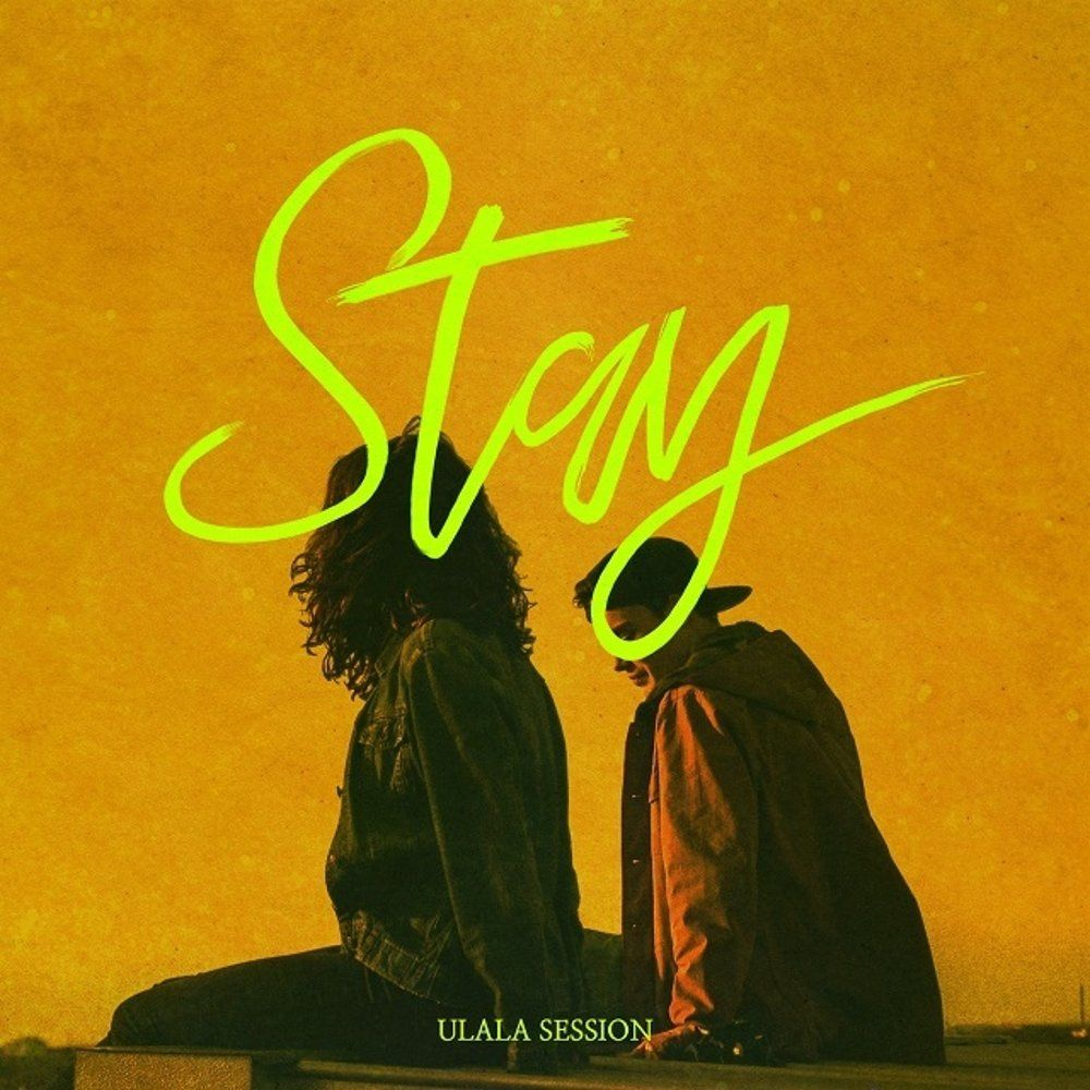 Download Ulala Session - Stay (OST Queen of Mystery 2 Part.6) Mp3