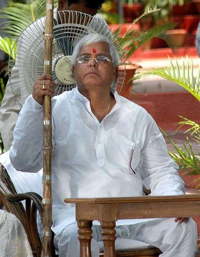 Indian Politician Lalu Prasad Yadav Hd Wallpapers Image Pics Fresh