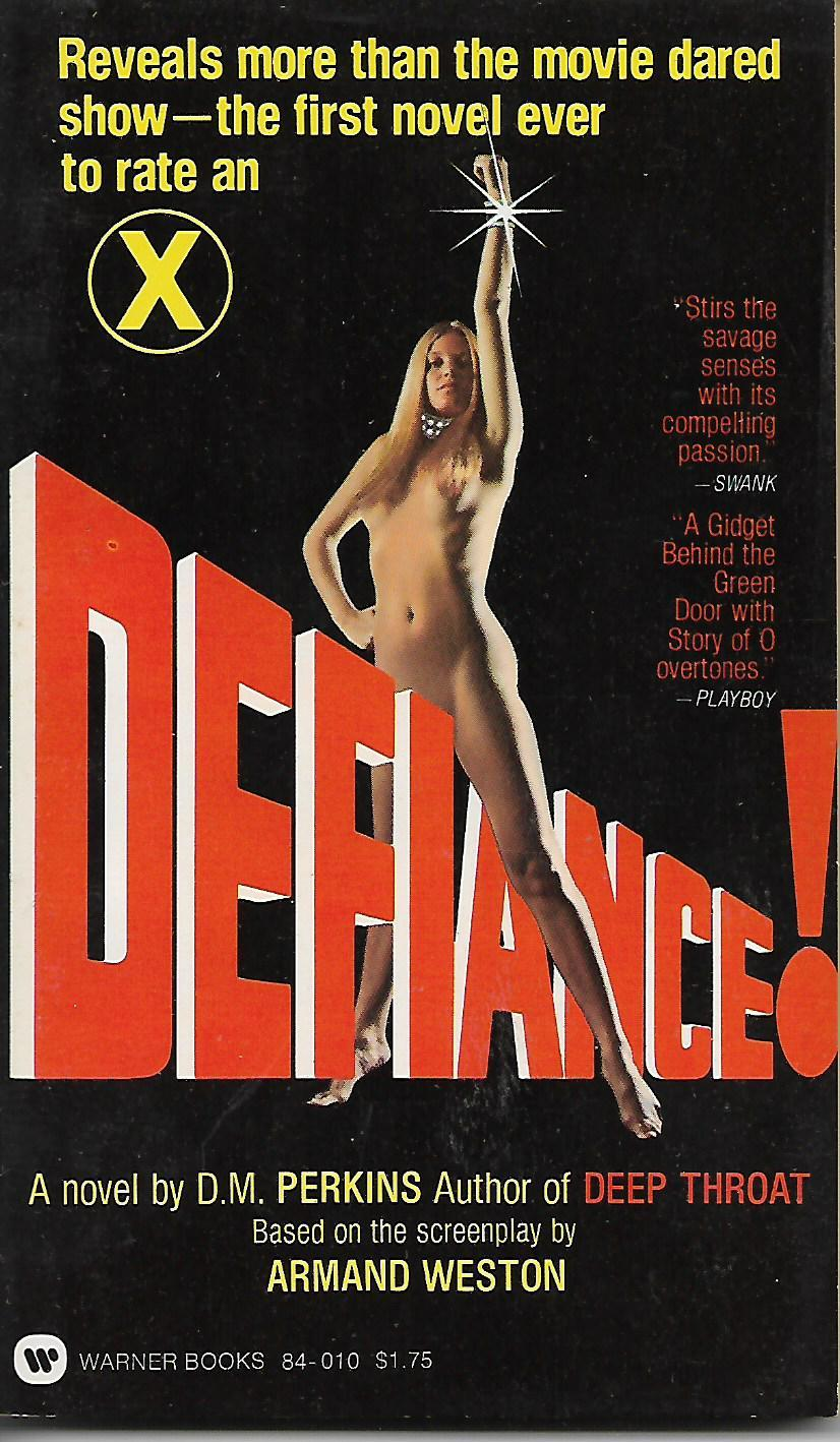 Defiance, D.M. Perkins