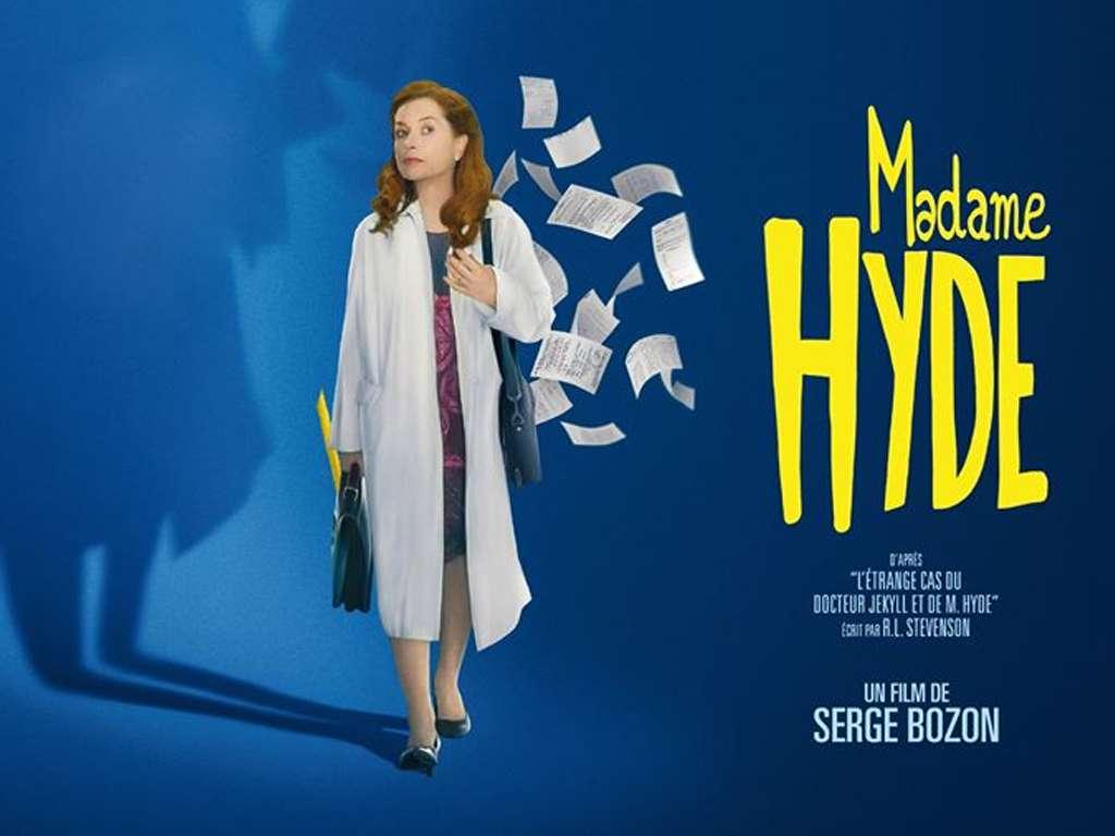 Κυρία Χάιντ (Madame Hyde) Movie