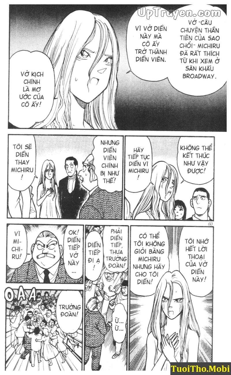 đọc truyện Conan bộ đặc biệt chap 3 trang 15