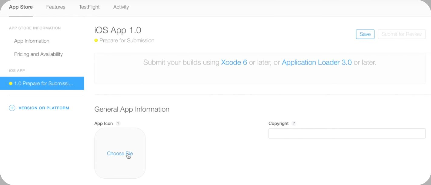 7 steps to successfully submit an app to Apple's App Store