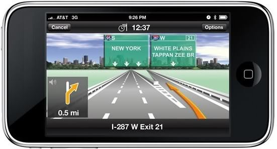 Details about TomTom MKII Bluetooth GPS Receiver Apple Touch 1st 2nd 3rd  4th 5 Gen Generation
