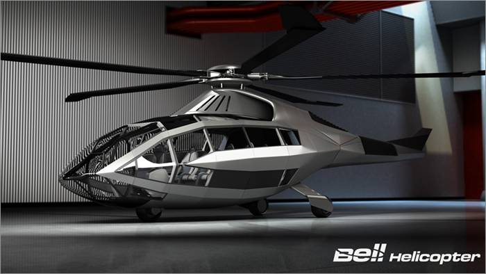 Bell FCX-001 Exterior 03
