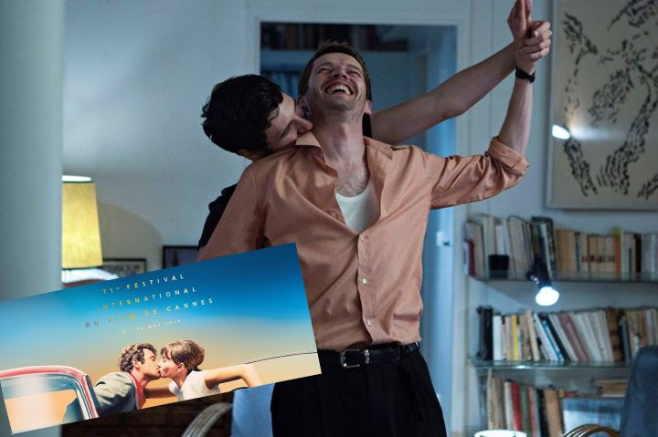 Plaire, aimer et courir vite Cannes 2018