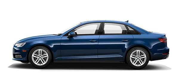 Audi A4 Lease Deal Louisville