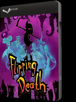 [PC] Flipping Death (2018) - SUB ITA