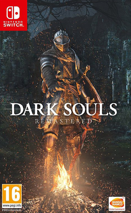 Dark Souls Remastered + [UPDATE]