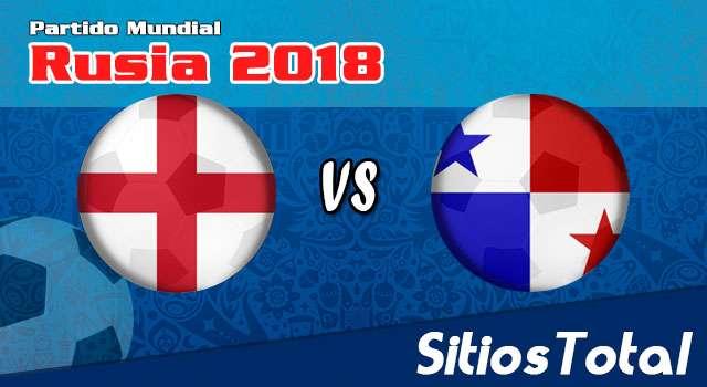 Ver Inglaterra vs Panamá en Vivo – Mundial Rusia 2018