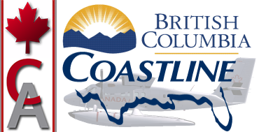 British Columbia Coastline Tour