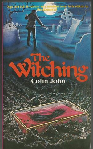 The Witching, John, Colin