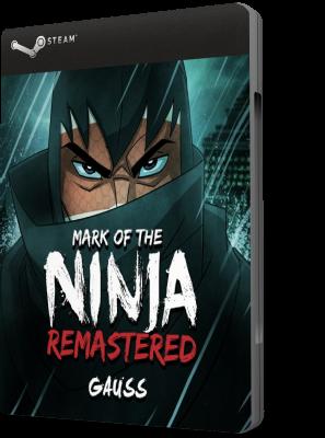 [PC] Mark of the Ninja: Remastered - Update v20181105 (2018) - SUB ITA