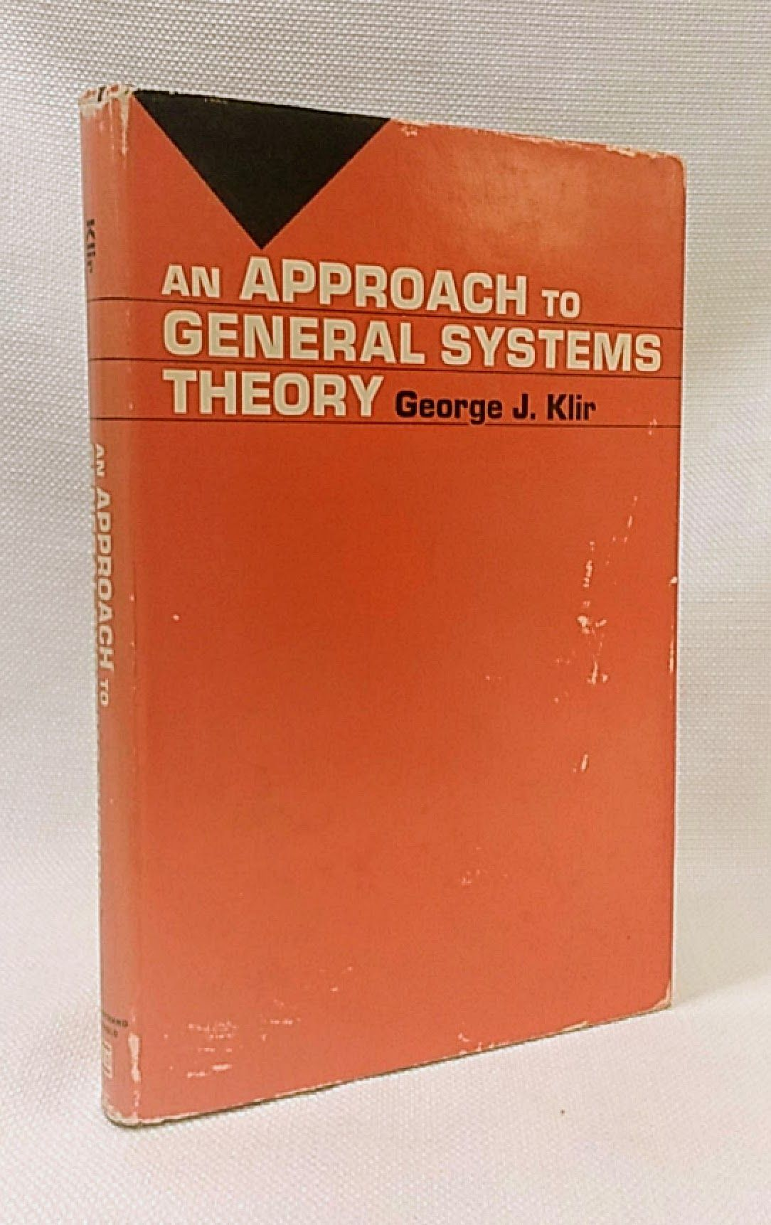 An approach to general systems theory, Klir, George J
