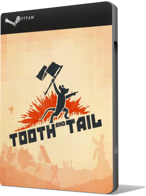 [PC] Tooth and Tail - Update.v1.1.1 (2017) - SUB ITA