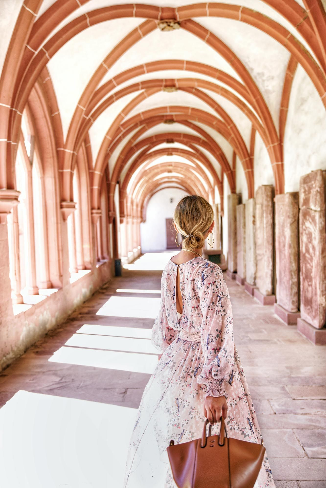 Eberbach Monastery, Abbey Wine - Germany, Rudesheim, U by Uniworld
