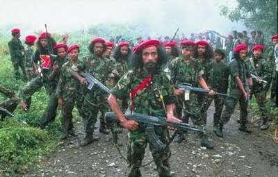Merdeka yang Kedua Kalinya (Timor Leste 1975 & 2002)